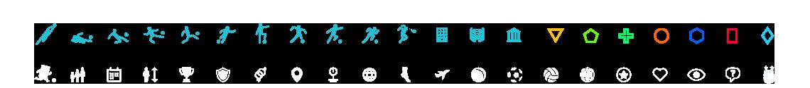 Set d'icônes de CVPlayers
