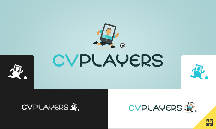 Logo final de CVPlayers